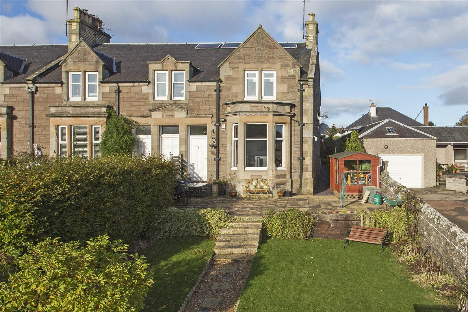 14, Oakbank Road, Perth, Perthshire, PH1 1DG, UK